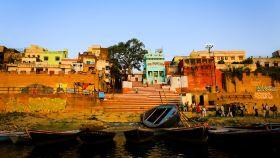 Religious Sites in Uttar Pradesh