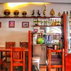 Thai Basil Restaurant User Photo