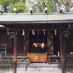 Gokiso Hachiman Shrine User Photo