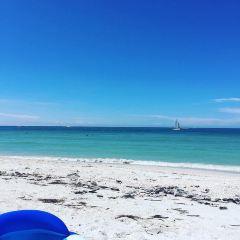 Treasure Island Beach User Photo