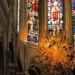 Eglise Saint Merri User Photo