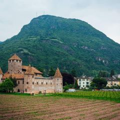 Maretsch Castle User Photo