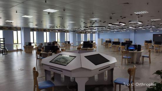 荊州市圖書館新館