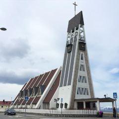 Hammerfest church User Photo