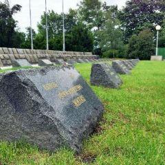 斯拉文蘇軍烈士紀念碑用戶圖片