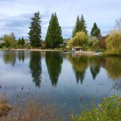 Maffeo Sutton Park User Photo