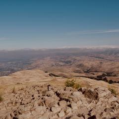 Mission Peak Regional Preserve用戶圖片
