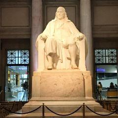 Benjamin Franklin Museum User Photo