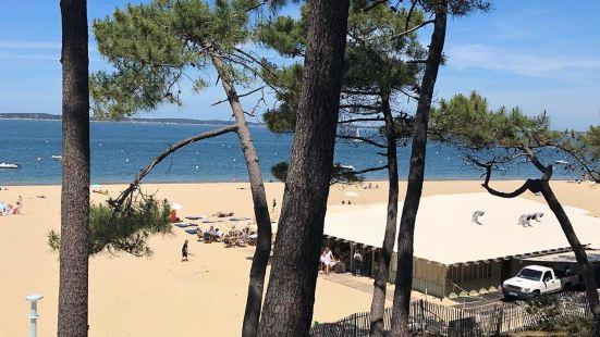 佩雷爾海灘