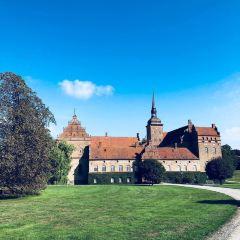 Nyborg Castle User Photo