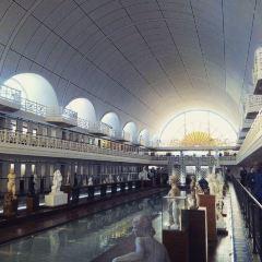 游泳池工業藝術博物館用戶圖片