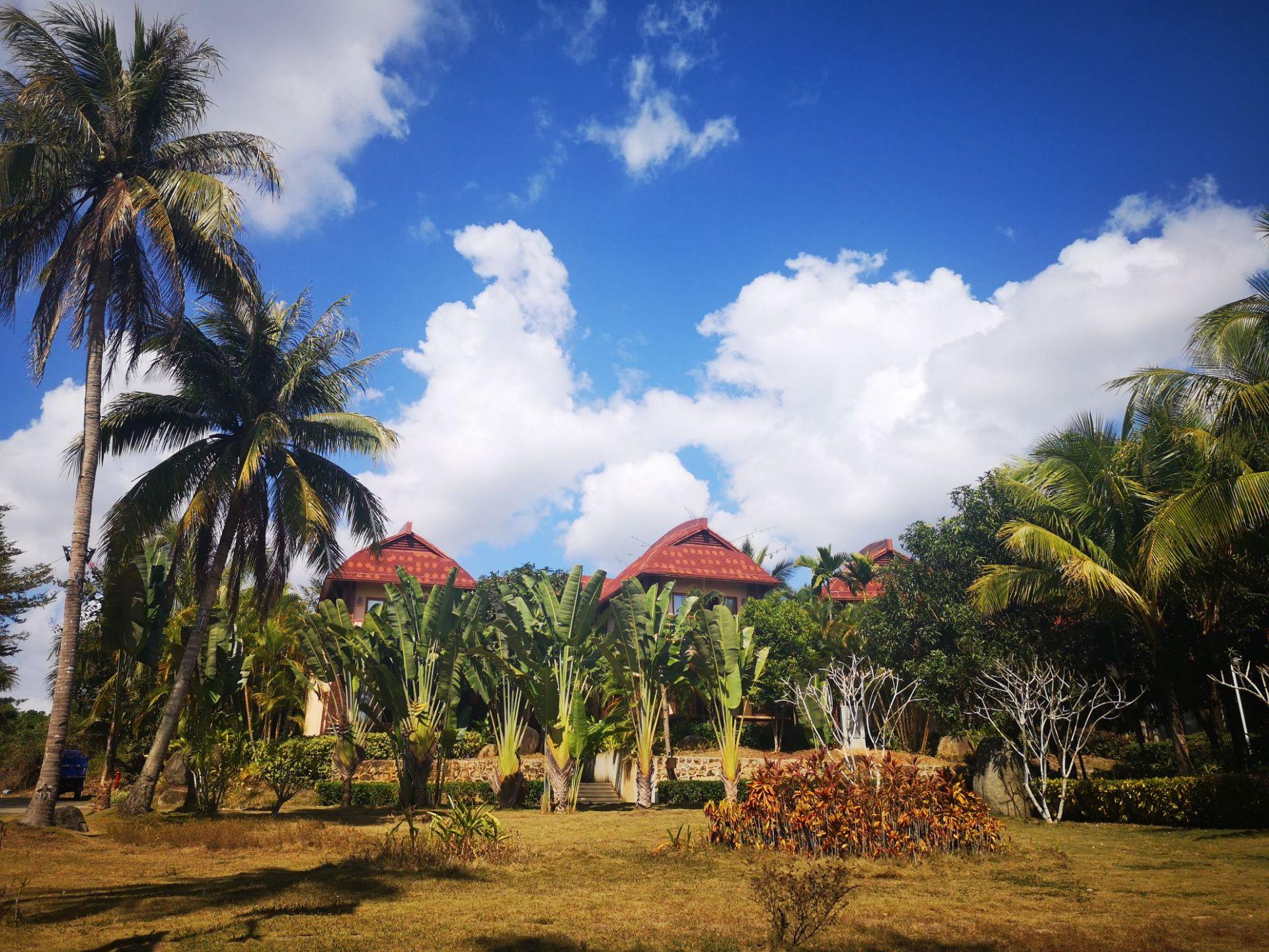 Bulongsai Village Culture Tourist Zone