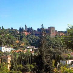Museum of Alhambra User Photo