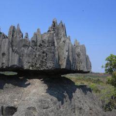 Tsingy de Bemaraha Strict Nature Reserve User Photo