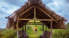Architecture in Bicol