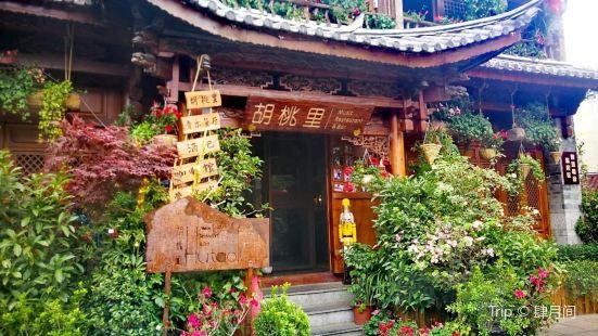 Honglong Well