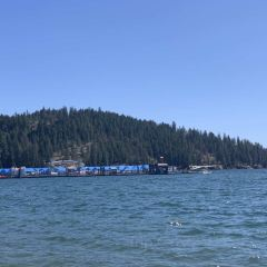 Coeur d'Alene Lake User Photo