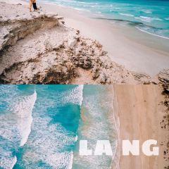 第二山穀海灘用戶圖片