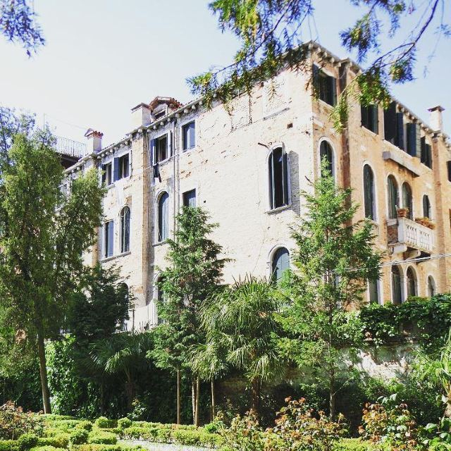 Palazzo Nani Bernardo