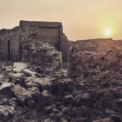 Jazirat Al Hamra Village User Photo