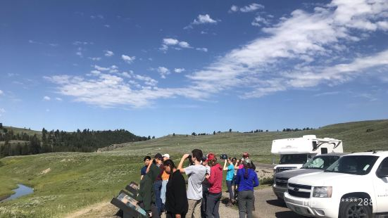 Yellowstone Trading Post