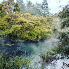 Tokaanu Thermal Pools User Photo