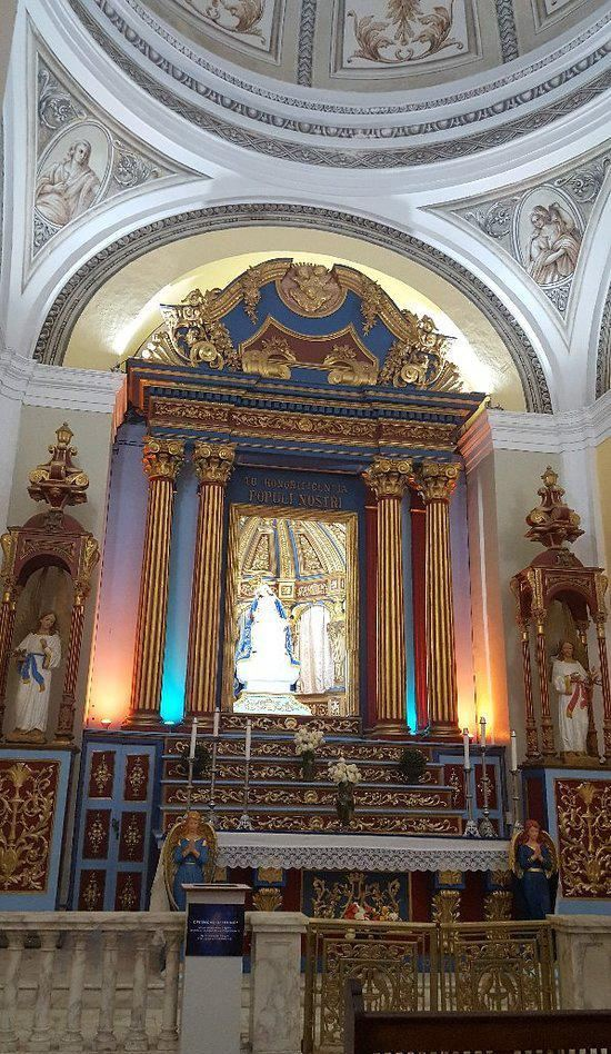 Cathedral of San Juan Bautista