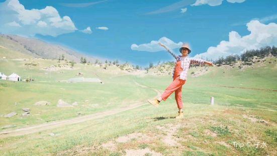 阿貢蓋提草原