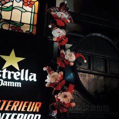 Los Caracoles用戶圖片
