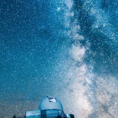 阿里暗夜公園用戶圖片