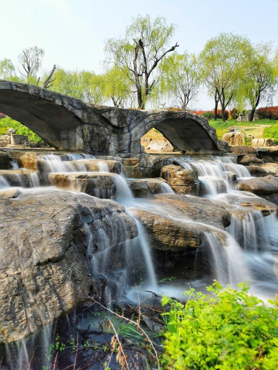 Chinese Stone City
