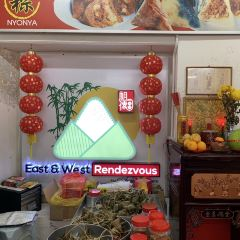 East & West Rendezvous Cafe用戶圖片