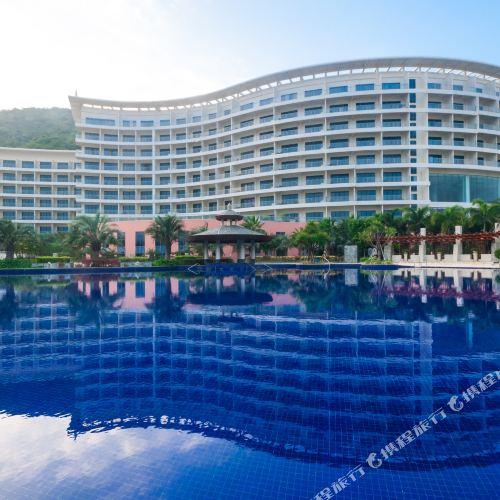 Days Hotel & Suites Yangjiang