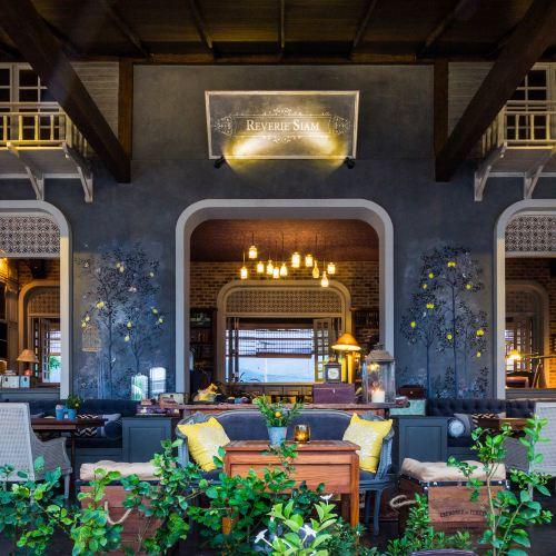 暹羅夢幻酒店