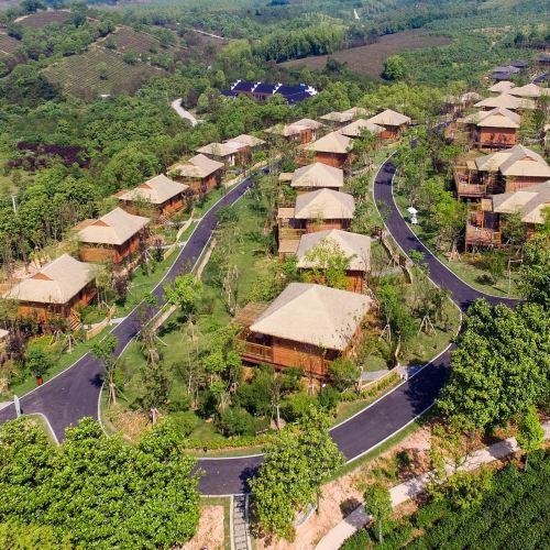 Wonderland Resort