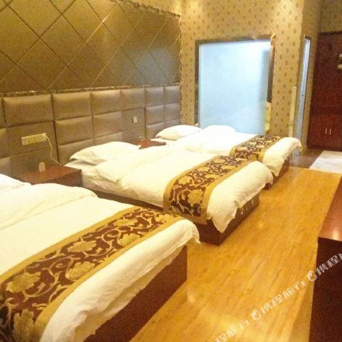 Langmu Hotel