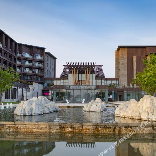 Hentique Maoshan Bandao Hotel