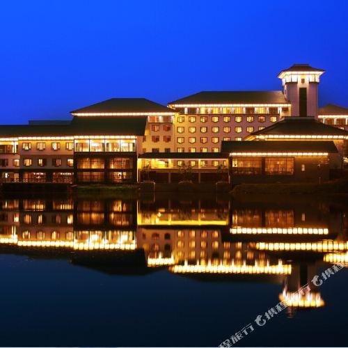 景德鎮西山湖凱萊度假酒店