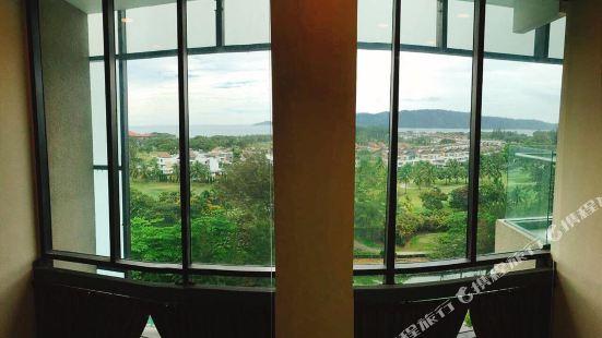 Zebulun Suite @ Riverson Soho Kota Kinabalu