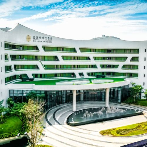 Blue Horizon Jun Hua Hotel