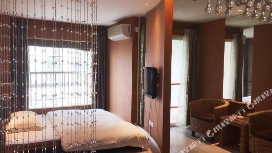 Wanxiang Sunshine Apartment Hotel