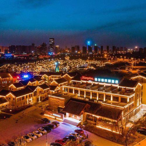 Hampton by Hilton Rizhao Dongyi Town