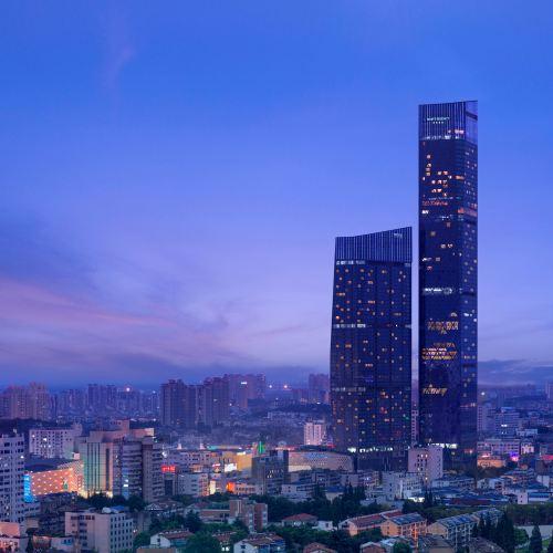 Hyatt Regency Zhenjiang Suning