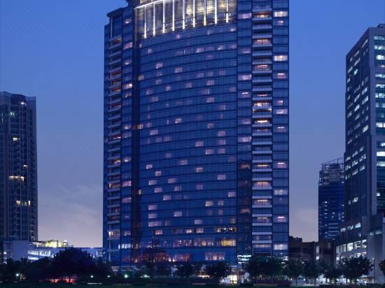 Jw Marriott Hotel Jakarta Reviews For 5 Star Hotels In South Jakarta Trip Com