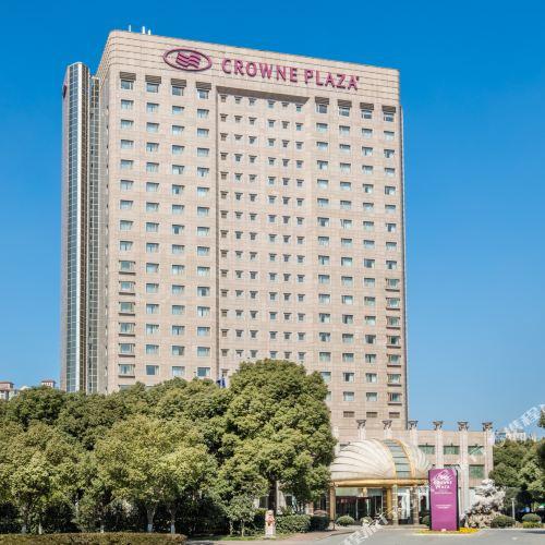 Crowne Plaza Changshu Hotel