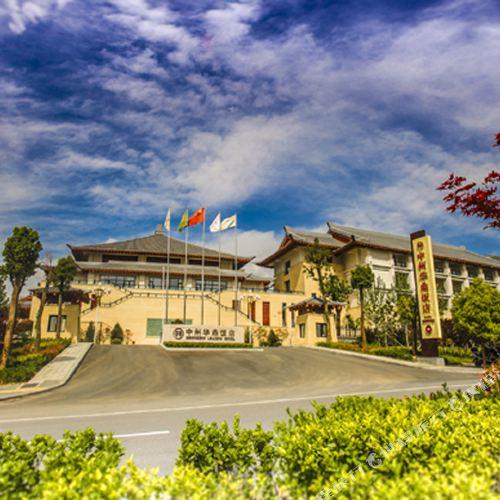Zhongzhou Leading Hotel