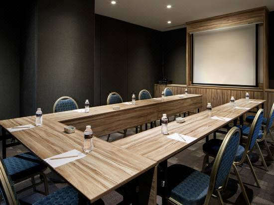 Erian Hotel Reviews For 3 Star Hotels In Central Jakarta Trip Com