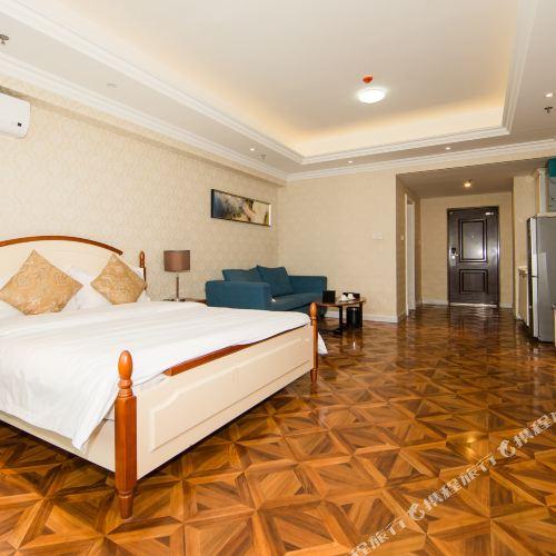 Yushang Apartment (Jiamusi Wanda Plaza)