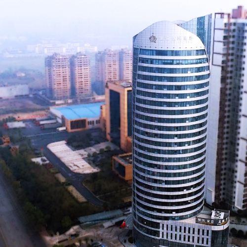 Jinlei International Hotel