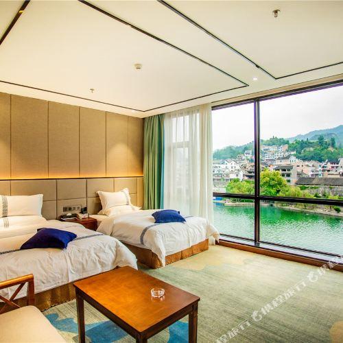 Qixinlong Sightseeing Hotel
